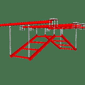 NW-ODL-0610@Devils_Ladder@7.500×1.500×2.333