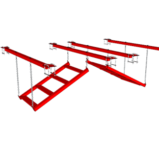 NW-ODS-0610@Devils_Step_Ladder@7.500×1.500×2.333