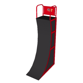 Hand_Rail_For_Warped_wall