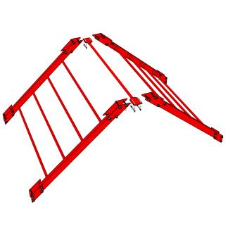 Ladder Mountain