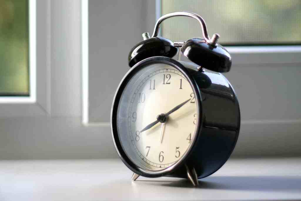 Calling time out on your business