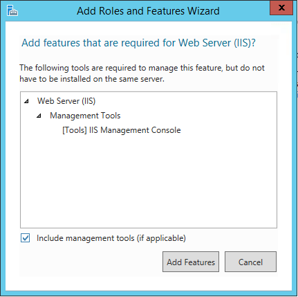 How to Set Up Microsoft CRM 2016 IFD on Windows 2012 R2 Server