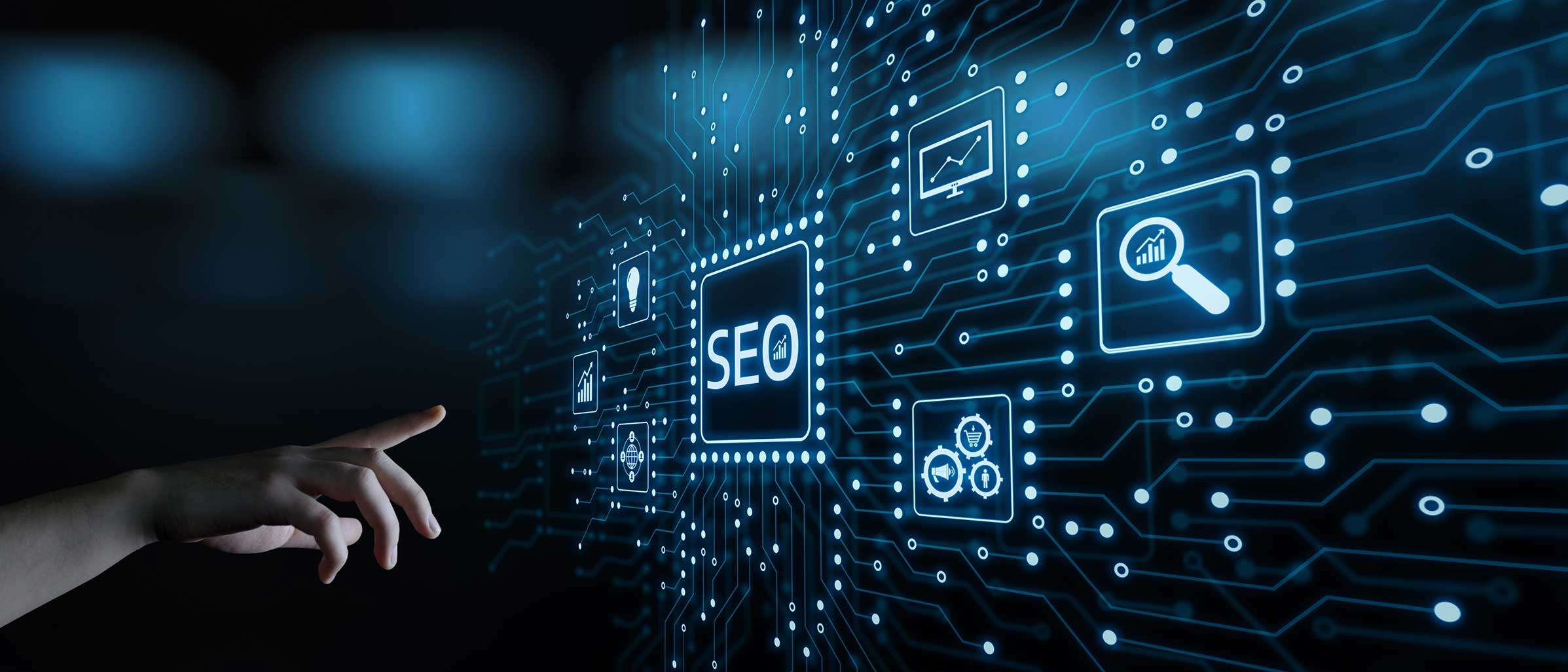 SEO Services Agency in Sutherland Sydney