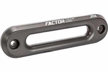 Factor 55 1.0 Grey Fairlead
