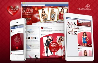 Bombón Rojo - Facebook