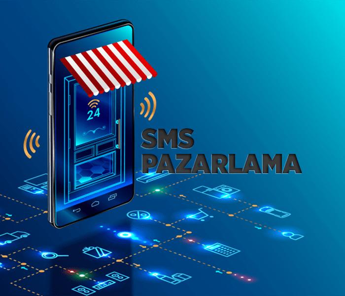 Büyük Firmaların SMS ile pazarlama yapması
