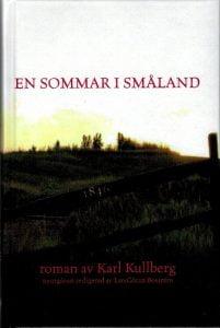 En sommar i Småland av Karl Kullberg