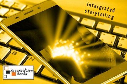 Interaktiva böcker med Gamification snart Augmented Reality