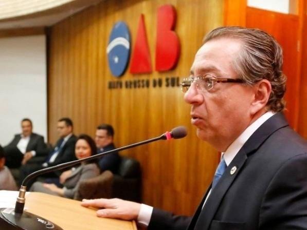 OAB/MS vai à Justiça se deputados aprovarem a reforma da previdência de MS