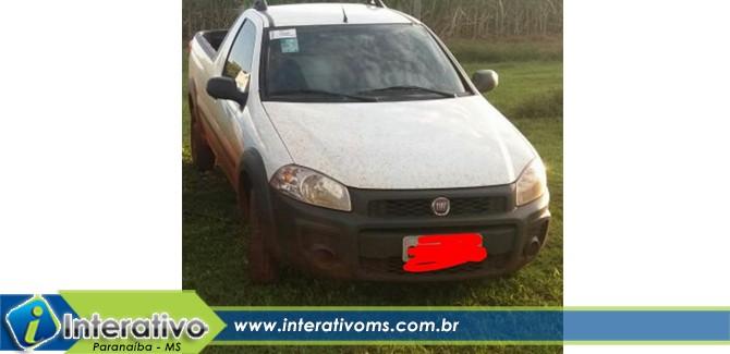 Carro de suspeito de assassinar Jamil Balduino é encontrado na saída para o Porto Alencastro