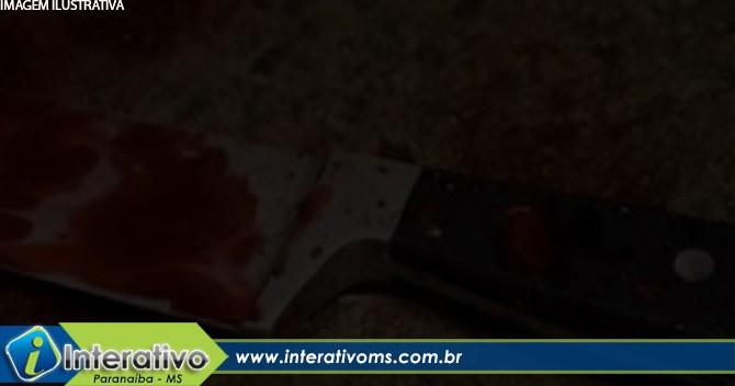 Jovem falece após briga de faca com o irmão em Inocência