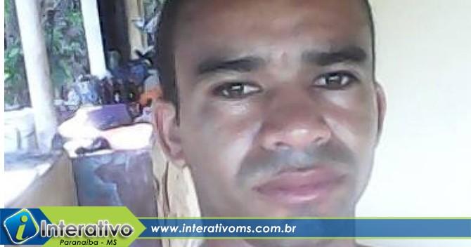 Suspeito de assassinato se entrega a polícia em Paranaíba