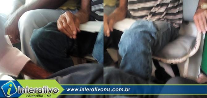 Mulher faz denúncia de transporte desumano a pacientes com câncer de Paranaíba