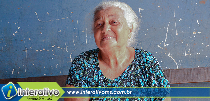 Idosa procura por irmã desaparecida há 49 anos em Paranaíba