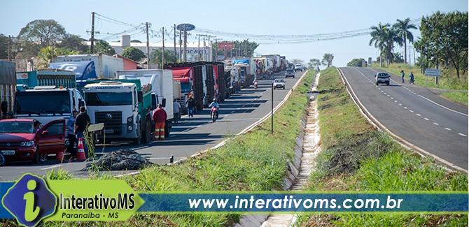 """Artigo: Paralisação de caminhoneiros pode ser a chance do """"brasil"""" realmente crescer"""