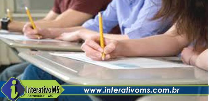 Governo de MS anuncia concurso com 722 vagas para professores