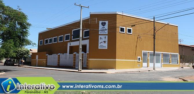 LBV inaugura novas instalações de sua unidade em Paranaíba