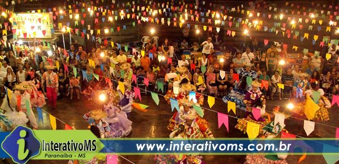 Escola Major convida população para festa junina