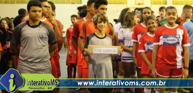 Liga Azul de Futsal começa amanhã; serão mais de 150 jogos