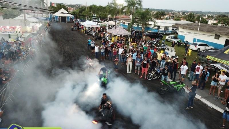Durão Moto show – Álbum 4