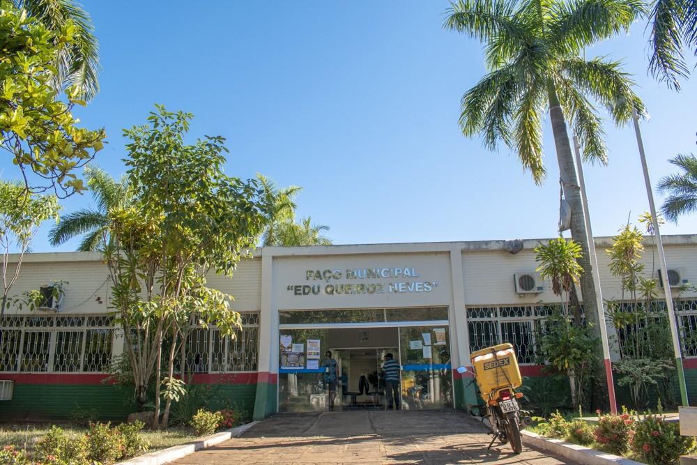 Prefeitura lança pacote de obras e investimentos de R$ 10 milhões