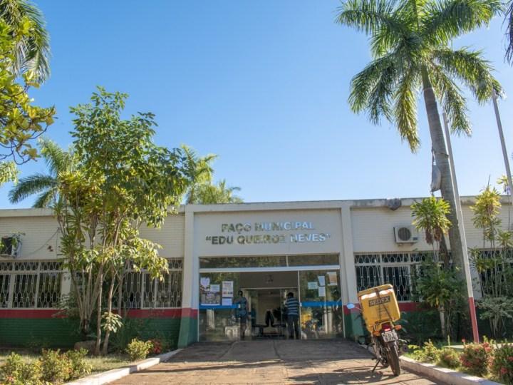 Prefeitura de Paranaíba convoca mais aprovados no concurso de 2019