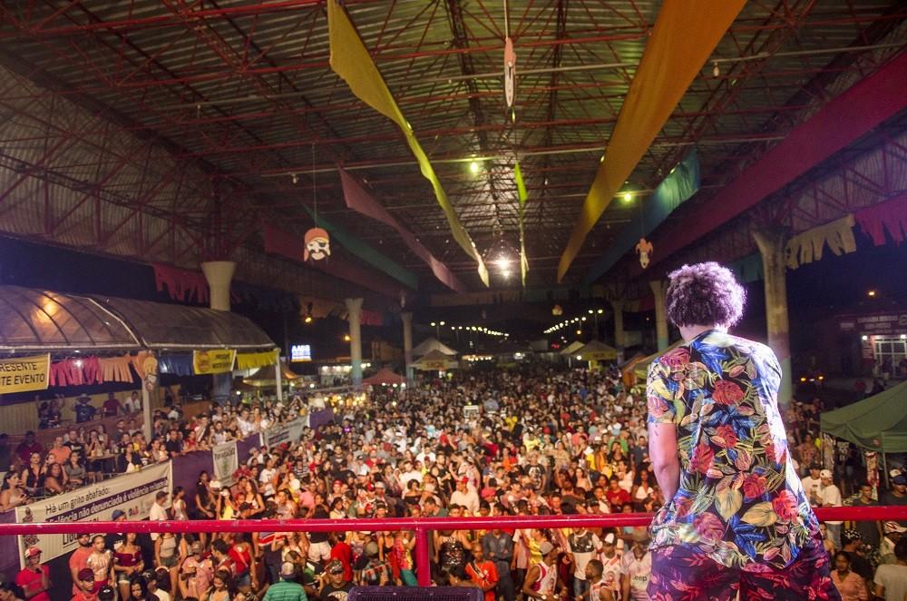 Shows de renome nacional marcam 23ª edição do Carnaíba