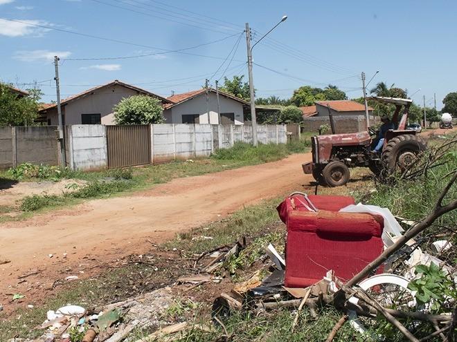 Todos contra o Aedes: Mutirão de limpeza começa dia 20 em Paranaíba