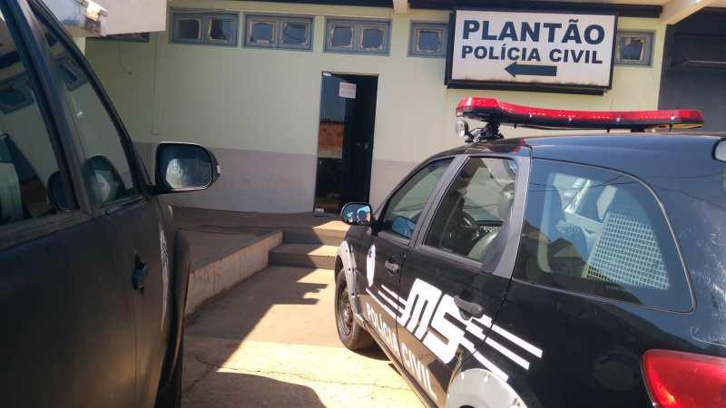 Polícia Civil prende autor de tentativa de homicídio em Paranaíba