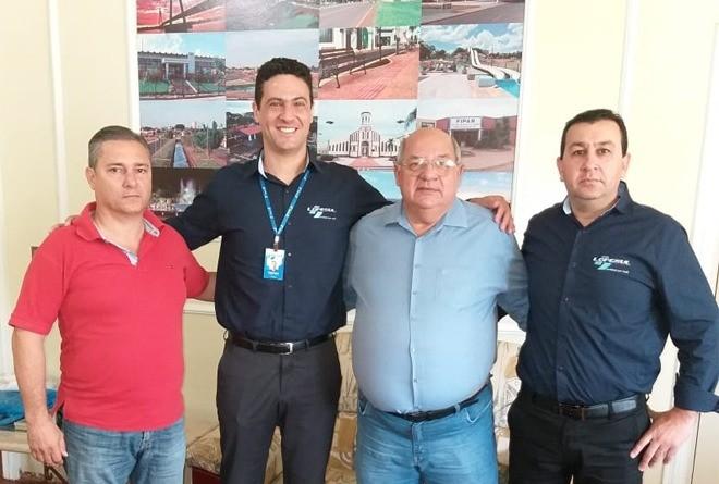 Lopesul investirá R$5 milhões e vai gerar mais de 150 empregos, em Paranaíba