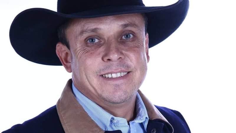 Atual suplente, Marcos Carenga disputará cadeira na câmara de Paranaíba