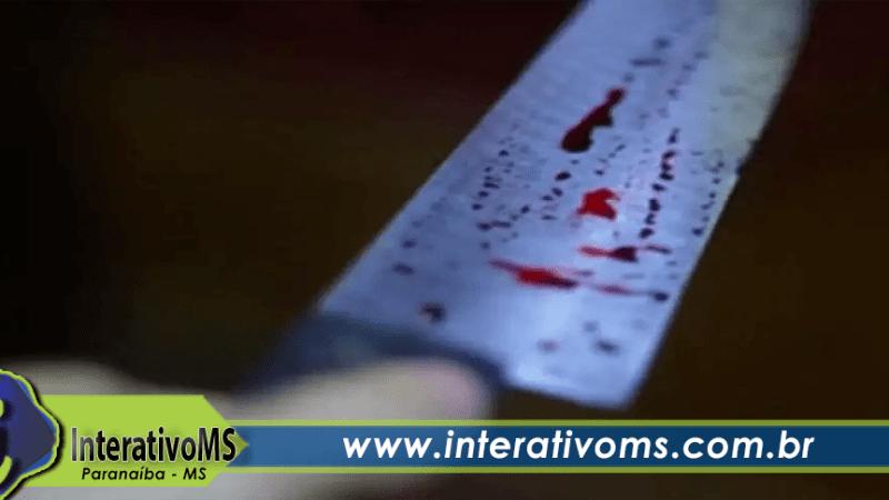 Rapaz confessa assassinato de homem encontrado morto a facadas em Paranaíba