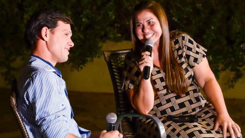 Maycol vence eleições em Paranaíba