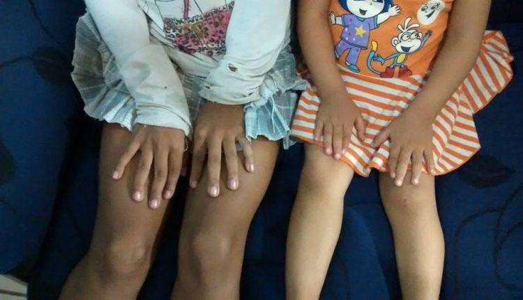Paranaíba – Mãe que deixava filhas de 7 e 8 anos serem estupradas  é condenada a 57 anos