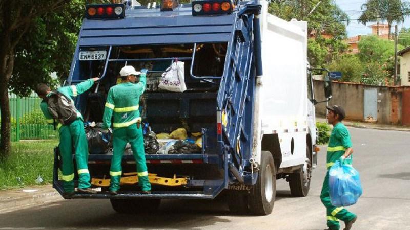 Em última sessão do ano Câmara de Paranaíba aprova 'taxa do lixo'