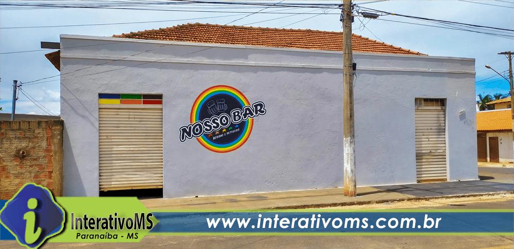 Paranaíba terá primeiro bar LGBTQI+