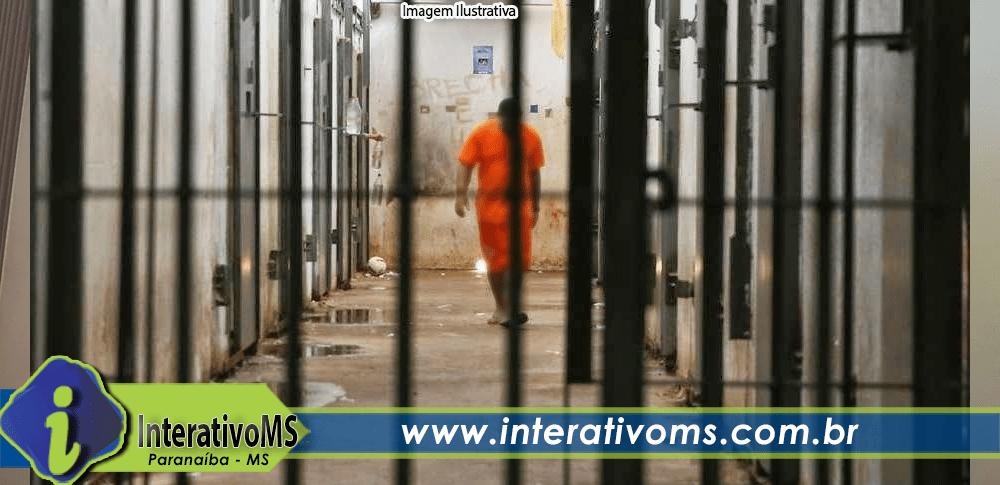Rapaz é preso por assalto e abuso sexual de adolescente em Paranaíba