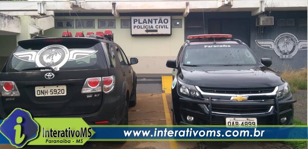 Governo de MS autoriza abertura de concurso para Polícia Civil