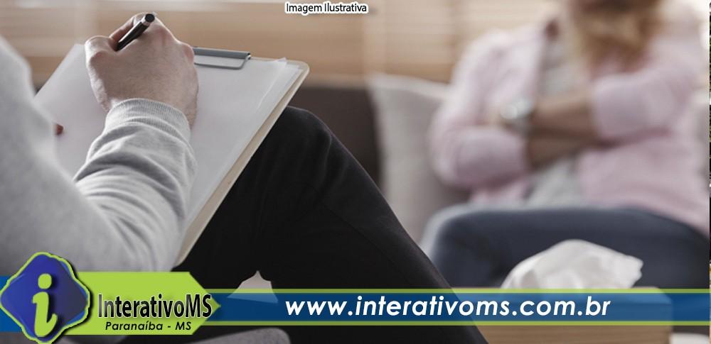 UFMS oferece atendimento psicológico grátis em Paranaíba