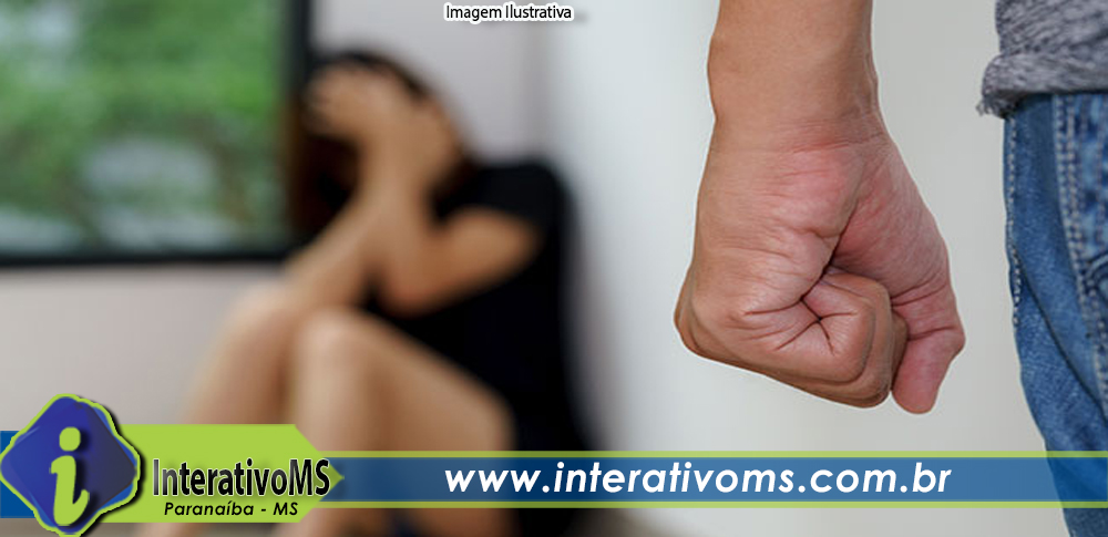 Três vão parar na delegacia por violência doméstica durante o fim de semana em Paranaíba