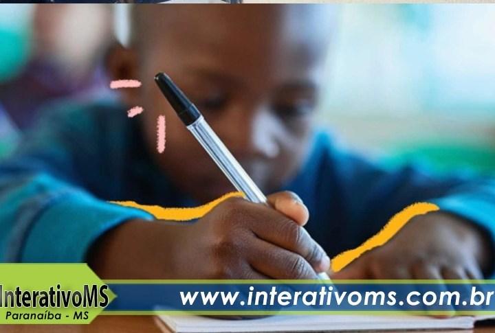 Projeto 'Alfabetização em Ação' abre novas turmas em Paranaíba