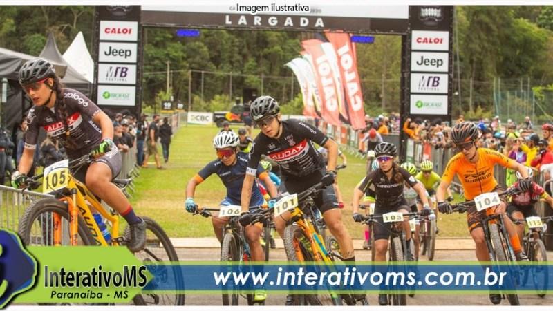 Grupo de pedal  cria associação de ciclistas de Paranaíba