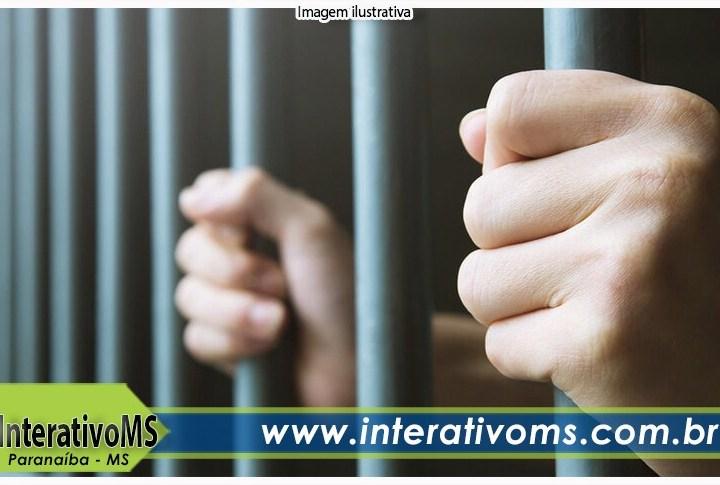 PM de folga prende autor de furto em Paranaíba