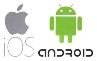ios ve android oyunu