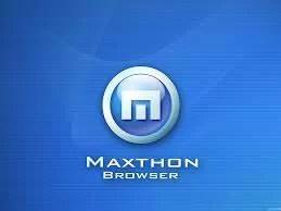 Maxthon Nedir?