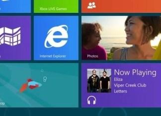 Windows 8 in en iyi 5 yönü