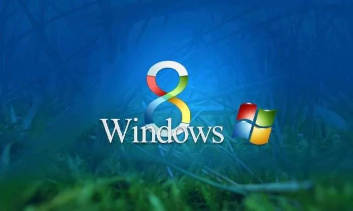 windows 8 gizli özellikler