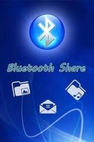 bluetooth dosya transferi