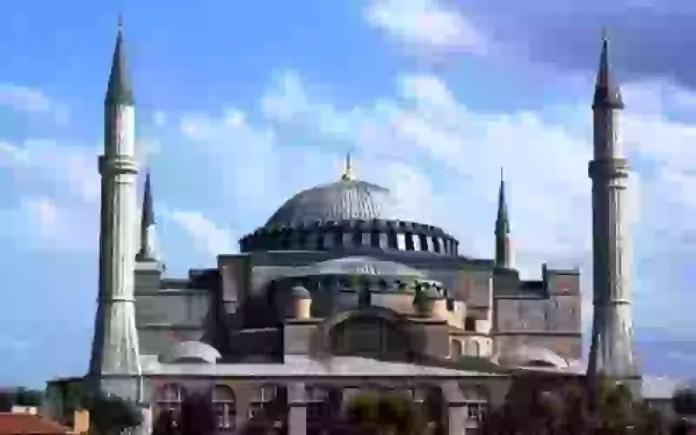 Ayasofya - istanbul - Türkiye