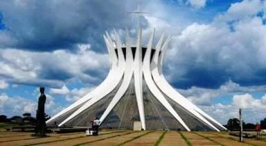 Brezilya Katedrali
